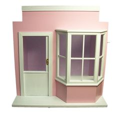 Miniature Shop. 1:12 scale. Made to order by Mum & Me Miniatures.