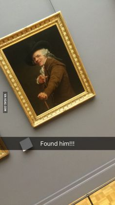 FINALY FOUNDED ONE OF THE MOST FAMOUS MEME!