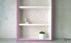 Półeczka ze starej szuflady - Klinika DIY
