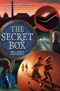 The Secret Box http://find.minlib.net/iii/encore/record/C__Rb3138019