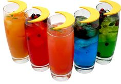 sailor moon sailor senshi drinks