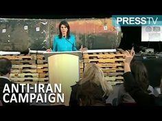 #news#WorldNewsPress TV News : Missile allegations part of US psywar against Iran