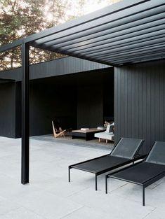 Patio Pergola, Pergola Shade, Patio Roof, Pergola Plans, Pergola Kits, Backyard, Pergola Ideas, Patio Ideas, Cheap Pergola