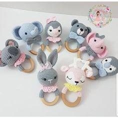 2019 All Best Amigurumi Crochet Patterns Crochet Baby Toys, Newborn Crochet, Crochet Bunny, Crochet Toys Patterns, Crochet Patterns Amigurumi, Amigurumi Doll, Crochet Dolls, Baby Knitting, Amigurumi Tutorial