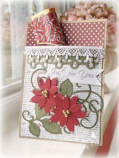 EwenStyle: Heartfelt Creations...Pocket Treat Holder