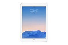 Apple iPad Air 2 9.7 (Retina Display, 16GB, Wi-Fi)
