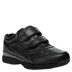0e244c36de6 Propet Tour Walker Strap Women s Walking 8 E US Black
