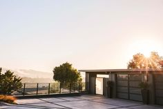 A Contemporary Home With Majestic Views in Tiburon | Rue