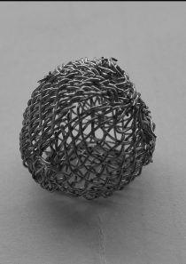 Pipefilter – gitterkule til å ha bunnen av pipa for å hindre tilstopping