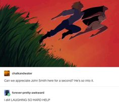 This enthusiasm: | 26 Jokes That Will Make Disney Fans Laugh Way Harder Than They Should