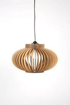 Resultado de imagem para wood lamps