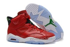 "outlet store 18223 26b8b Mens Air Jordan 6 Retro ""MVP History Of Jordan"" Free Shipping Xi8Bm4"