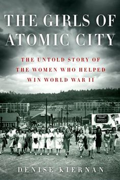 The Tennessee town of Oak Ridge was created from scratch in 1942 as one of the Manhattan Project's secret cities. Many of the young women were recruited from small towns across the South. At noon on Wednesday, March 13, Denise Kiernan discusses her bookand the women who unwittingly played a crucial role in one of the most significant moments in U.S. history. Join us at the National Archives Building or watch it live on http://www.ustream.tv/NARA