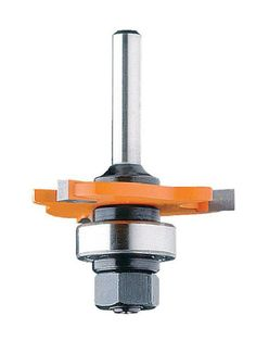 Router bits will help you cut rounded edges, V-shaped grooves, round-bottom grooves, and plenty more. These 10 bits will help any DIYer get the most out of a versatile power tool.
