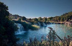 Ciudad Real (Castilla-La Mancha) - Lagunas de Ruidera