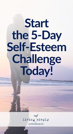 Start the 5-Day Self