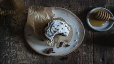 The Best Of Kidnapped Kitchen: Dairy-Free Gluten-Free Vegan Salted Chocolate Lavender Cupcakes with Whipped Agave Coconut Cream