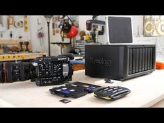 In our latest behind the scenes video, Joey goes in-depth with his media management workflow for shooting and editing our Tested videos. Here's how Joey hand. Cinematography, Management, Video Production, Spider, Film, Youtube, Photography, Movie, Fotografie