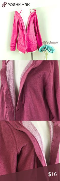 ⭐️Route 66 Sporty Pink Jacket Size Large⭐️ ⭐️Route 66 Sporty Pink Jacket Size Large⭐️ Excellent Condition! Very comfortable and great for lounging around the house. Next day shipping. All sales are final. Bundle & Save more! Route 66 Jackets & Coats Utility Jackets
