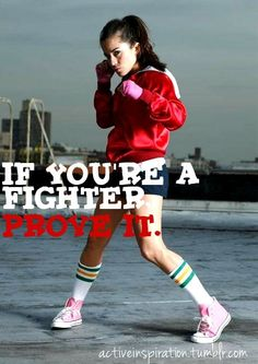 motivation. gonna post this on my wall when i start my MMA classes