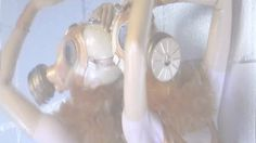 Злата и робот из будущего - Zlata