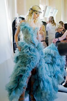 Atelier Versace | FW15