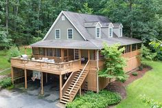 Churchville, VA Serenity surrounds this lovely property on over 2 acres. Relaxation is calling your name either from the front porch or around back under the pergola by the fire pit or hot tub. This home features a formal living room, large dining room, open kitchen to family room, 3 bedrooms with the large master bedroom suite on the 2nd level, 4 full baths, study, home office which is currently being used as a 4th bedroom, a recording studio, lots of closet space, finished walk-out…