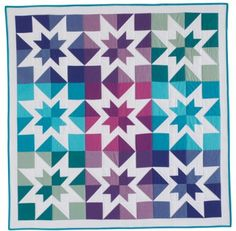 Modern Digital Pattern from Susie Ledadom Quilting Projects, Quilting Designs, Sewing Projects, Quilting Ideas, Lap Quilts, Mini Quilts, Scrappy Quilts, Lap Quilt Patterns, Painted Barn Quilts