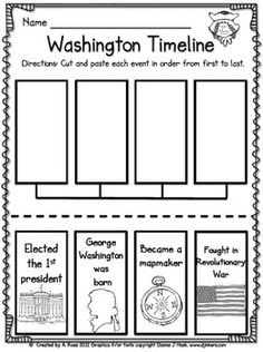 FUN PRESIDENT'S DAY ACTIVITIES - TeachersPayTeachers.com