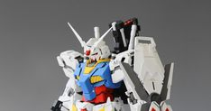 MG 1/100 Unicorn Gundam Ver. AMURO RAY' - Painted Build     Modeled by poptjdgus