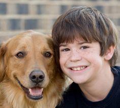 Seizure Alert Dogs - Autism Service Dogs