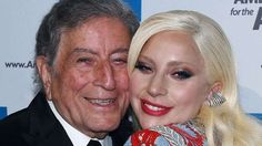 Watch Lady Gaga and Tony Bennett meet cute at Barnes and Noble -- commercial