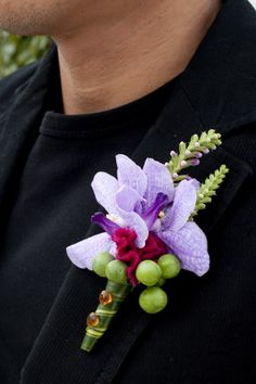 The-Most-Beautiful-Boutonniere-Design