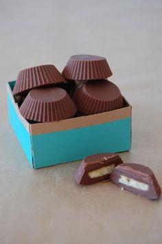 Bombones caseros de galleta https://www.pinterest.com/gemafernandezna/chocolate/