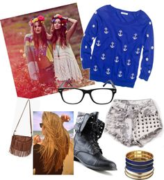 """""""relaxe/stylé"""" by momo-chattoncool ❤ liked on Polyvore"""