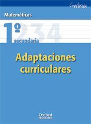 Adaptaciones Curriculares Matemáticas - Secundaria  -