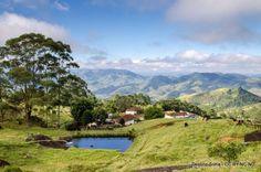 O clima serrano de São Francisco Xavier fica melhor ainda com as incríveis paisagens!