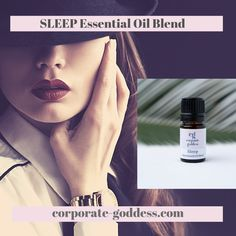An essential oil blend to provide a remedy for insomnia and a cure for sleepless nights and to ensure you can get a good night's sleep. Essential Oils For Headaches, Essential Oils For Sleep, Work Stress, Stress And Anxiety, Sleeping Essential Oil Blends, Burnout Recovery, Oils For Energy, How To Control Anger, Insomnia Remedies