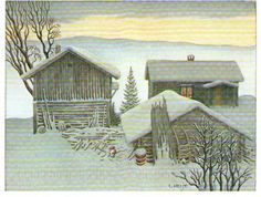 "Lennart Helje's ""Brandpersgarden"""