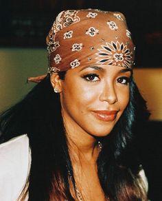 Aaliyah - 1979 - 2001    (Possible new album)