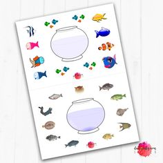 Stickers # 78  Fish Stickers, Planner Stickers, Instant Download    Hi there!  Thank you for visiting, my name is Denise. Welcome to my Etsy-shop!  I love to create inspirational printables inspired by the Bible and daily life itself. Designing is what I love to do and I like to use watercolor, the Hebrew language and beautiful fonts in my creations. But of course I have so much more to offer.  Behind the scenes I have a lovely team working with me to serve our customers with much…