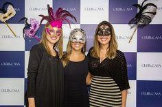 18/05 ♥ Baile de Máscaras do Club&Casa Design celebra Milão 2015 ♥  http://paulabarrozo.blogspot.com.br/2015/05/ballo-in-maschera-do-club-design.html