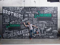 Typografický dizajn Jeffa Rogersa - http://detepe.sk/typograficky-dizajn-jeffa-rogersa/
