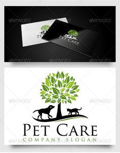 Pet Care - GraphicRiver Item for Sale