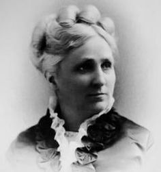via National Women's History Museum: Today in women's history, Ada Howard was born in 1829. She was the first president of Wellesley College, a women's liberal arts college in Massachusetts and one of the original Seven Sisters Colleges. These colleges were a group of independent female colleges founded to parallel the formerly all-male Ivy League colleges. Women's History, History Museum, Ivy League Colleges, Wellesley College, Liberal Arts College, Fairy Hair, Mystery Series, Home And Away, Higher Education