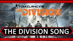 The Division - Meine Stadt Song by Execute