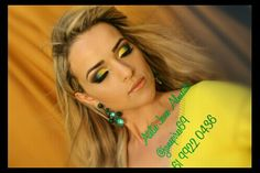 Make Brasil 2014 Ateliê Jane Almeida Makeupartist @Jane Pires de Almeida Makeupatelierparis