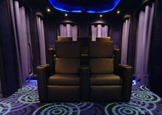 DIY theater chairs [full instructions]! This would go great in the basement! - My DIY home theater chairs. - AVS | Home Theater Discussions And Reviews