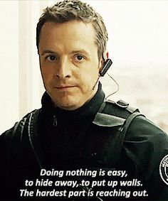 Spike Scarlatti from Flashpoint Bad Day Quotes, Mood Quotes, Flashpoint Tv Series, Flash Point, Cop Show, Online Friends, Movies Playing, Old Shows, Book Memes