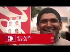 'Happy ID' Coca-Cola - Cannes Lions 2014 - YouTube